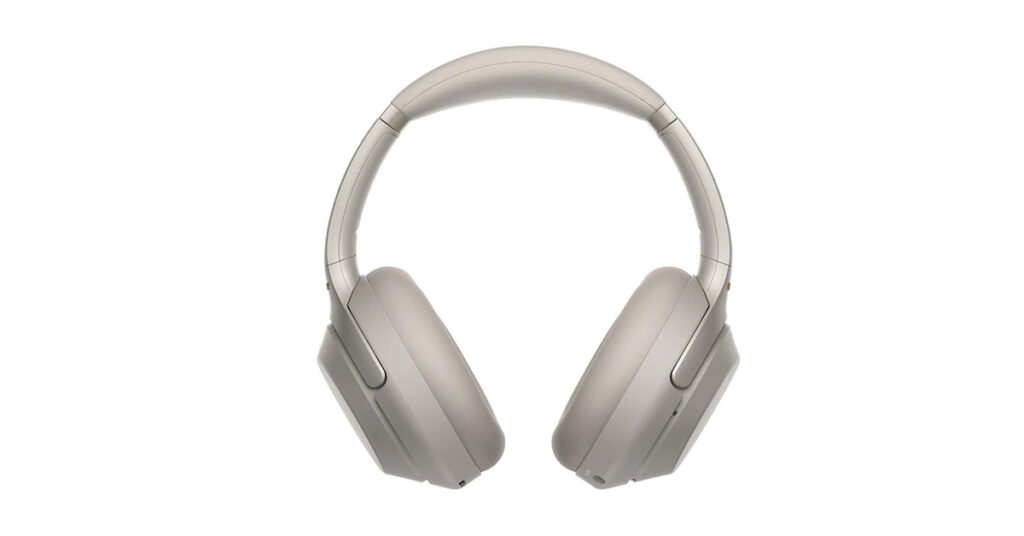 Recensione Sony WH-1000XM3