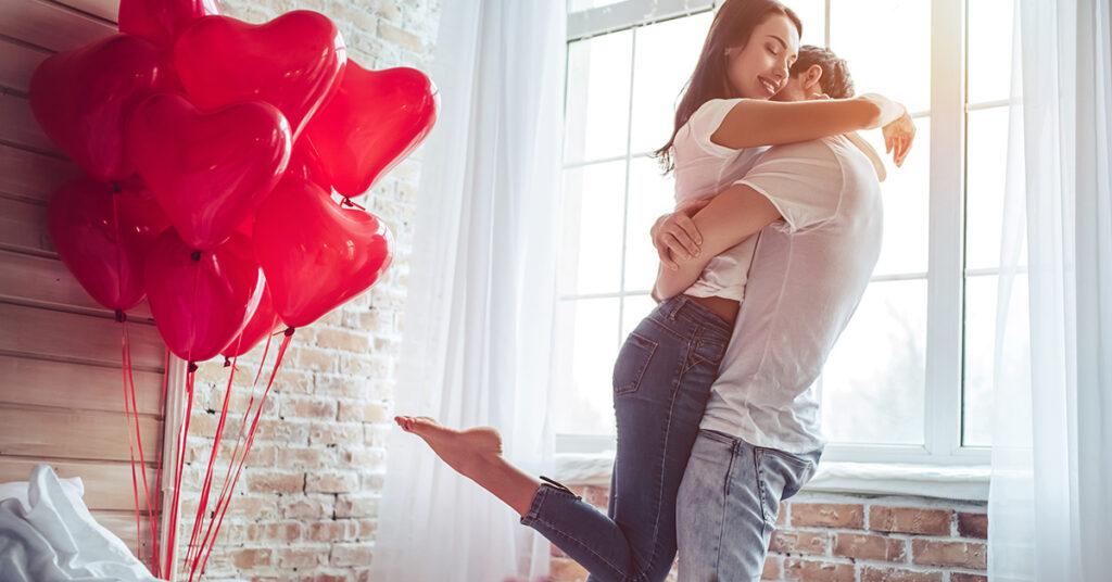 Idee regalo per San Valentino per lei