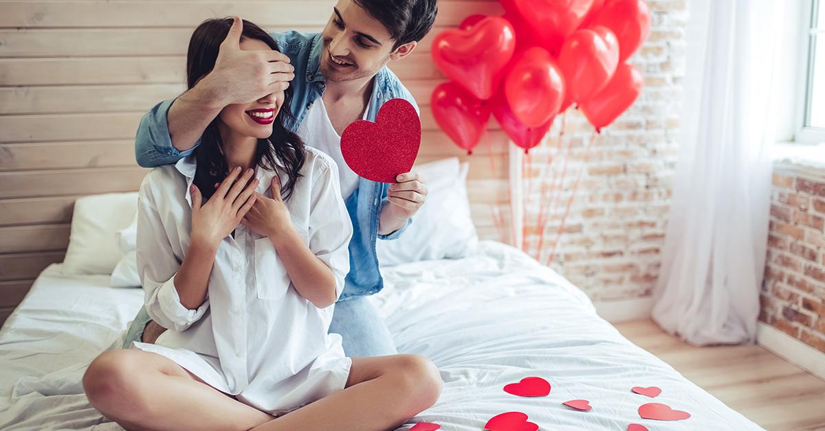 Idee regalo per San Valentino 2021