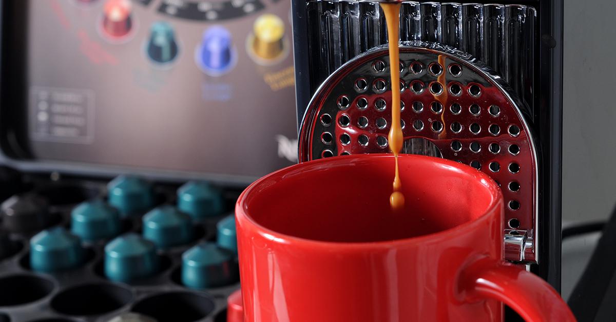 Miglior macchina caffè Nespresso