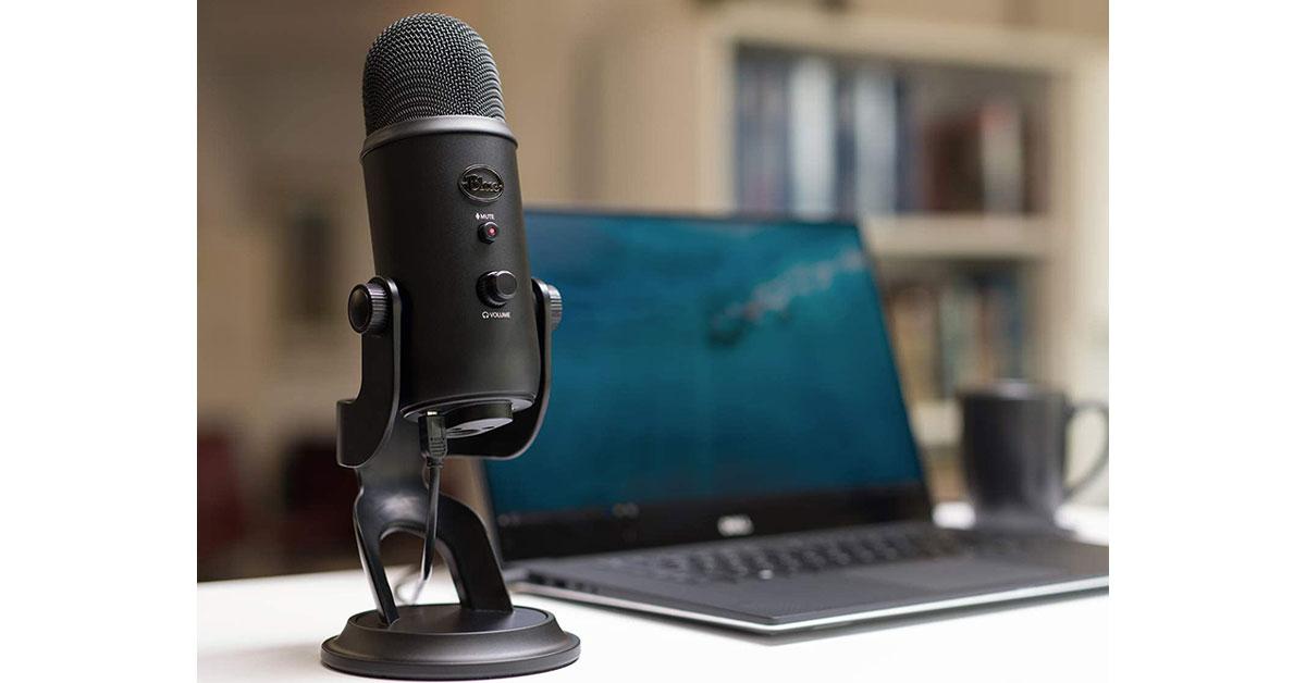 Miglior microfono per streaming