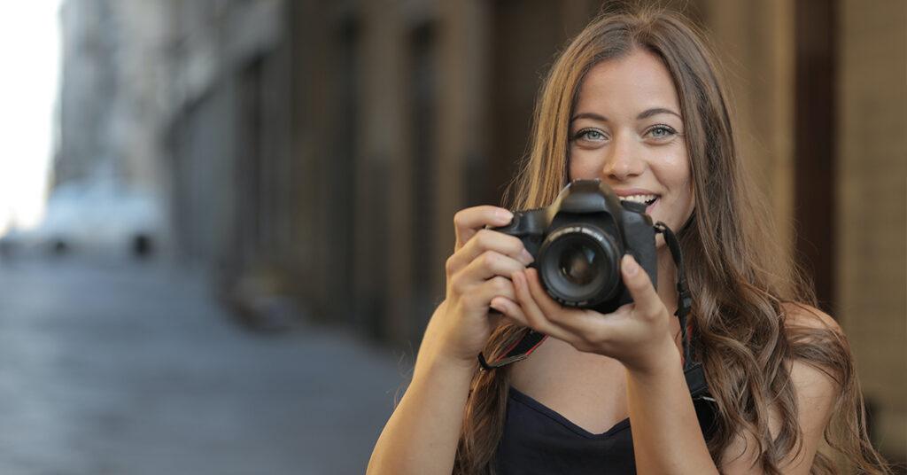 Migliori marche fotocamera digitale
