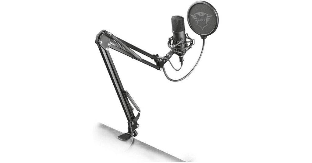 Migliori marche microfoni per streaming