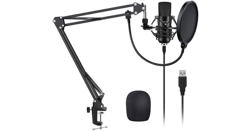Migliori marchi di microfoni