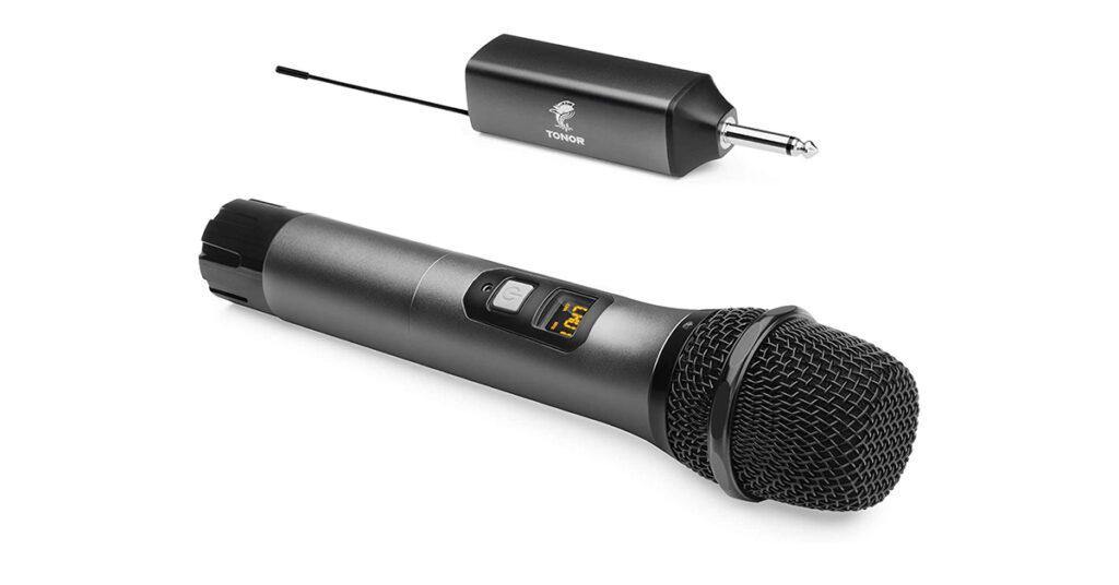 Migliori marchi microfono wireless