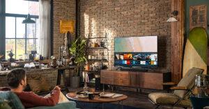 Migliori TV Samsung