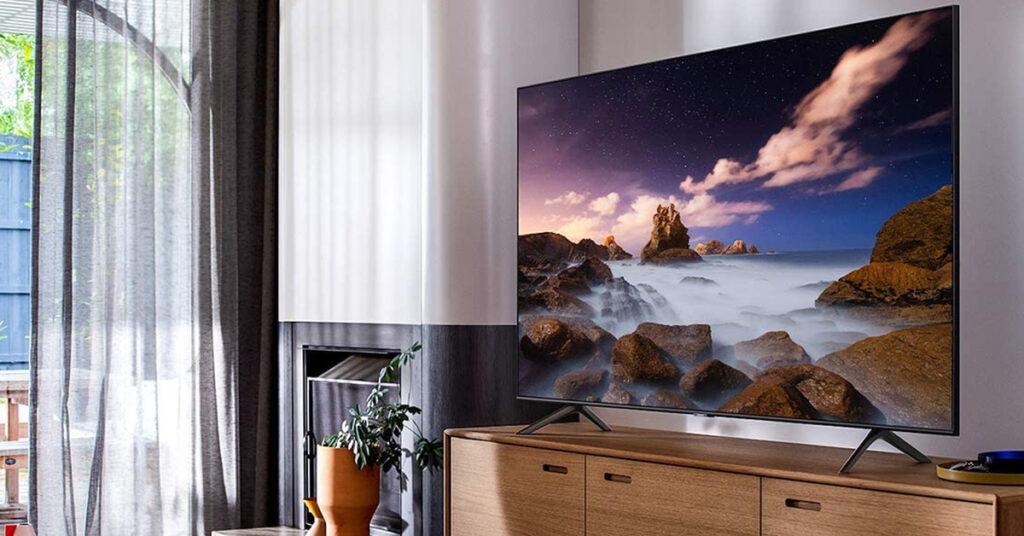 Migliori marche TV QLED