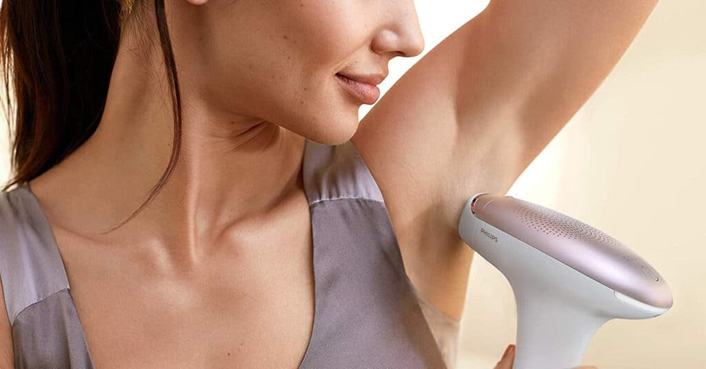Philips Lumea Advanced