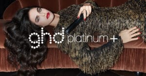 Ghd Platinum+