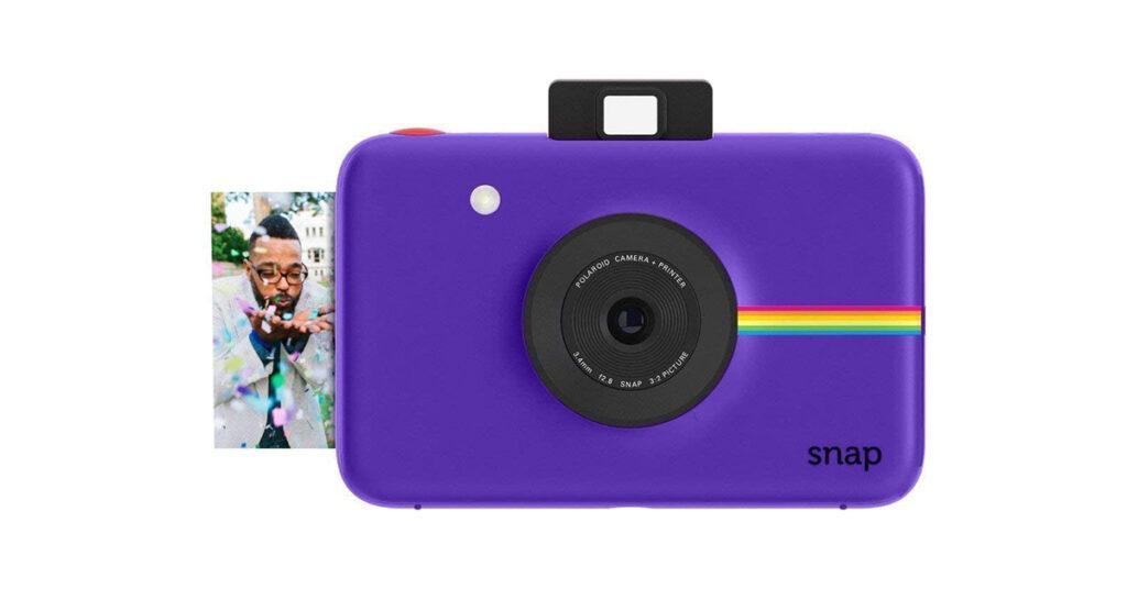Macchina fotografica Polaroid Snap