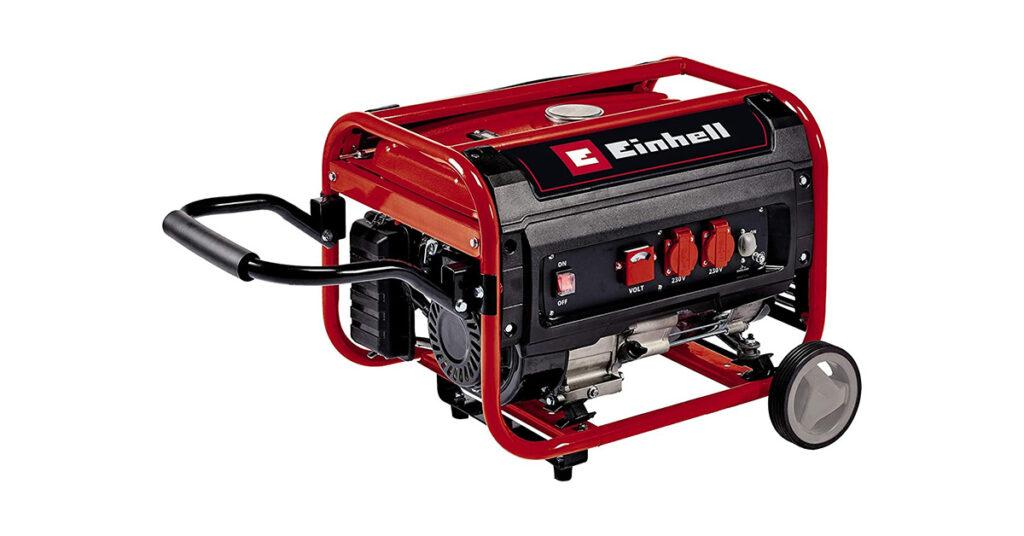 Migliori marche generatore di corrente