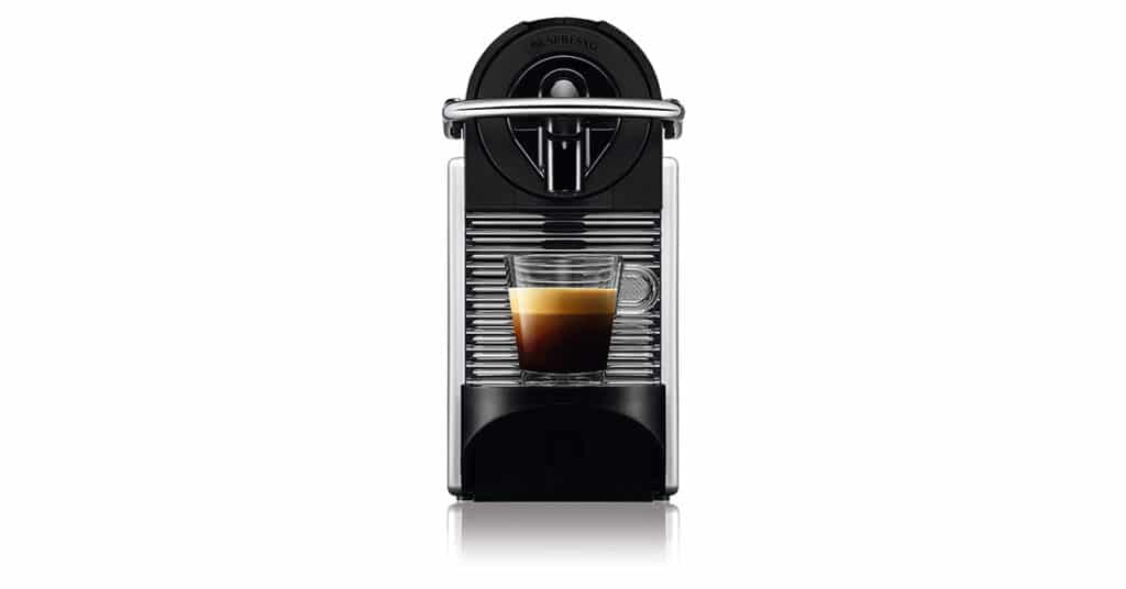 Recensione Nespresso Pixie