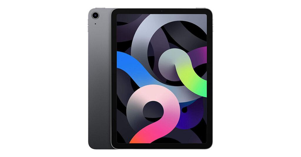 Recensione iPad Air