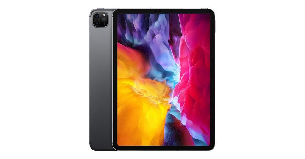 Recensione iPad Pro 2