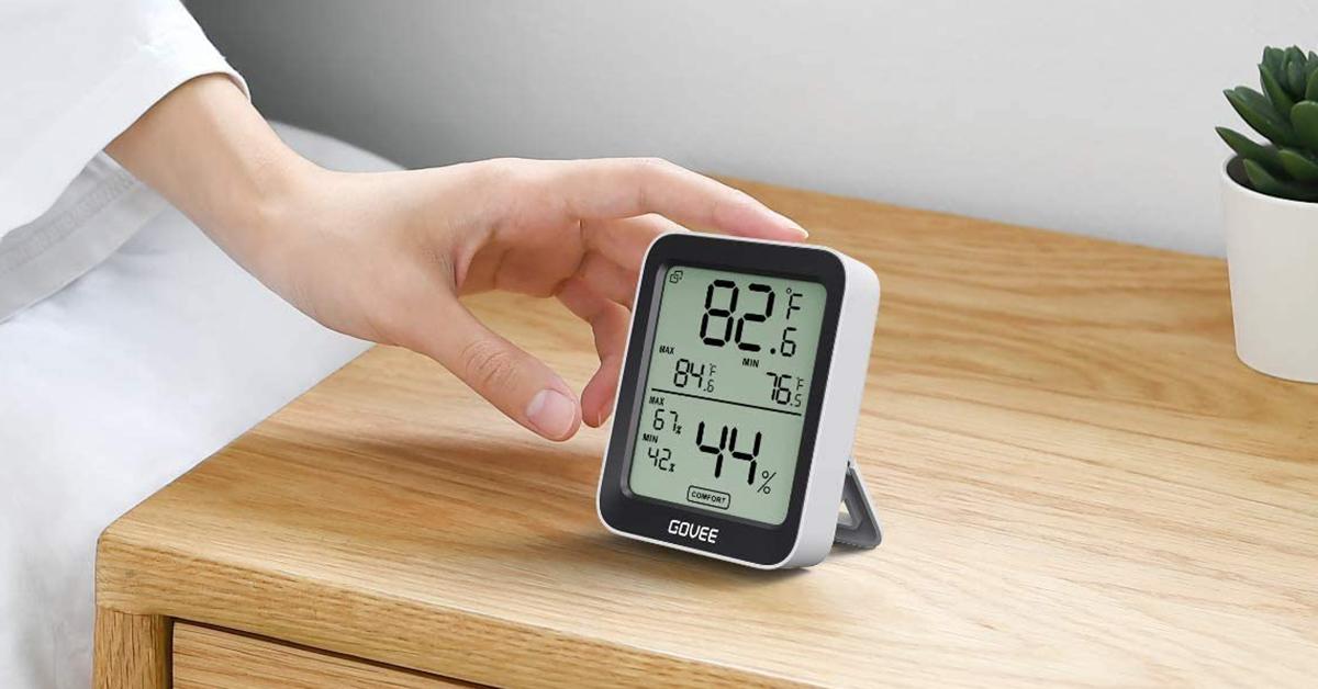 Miglior termometro ambiente interno