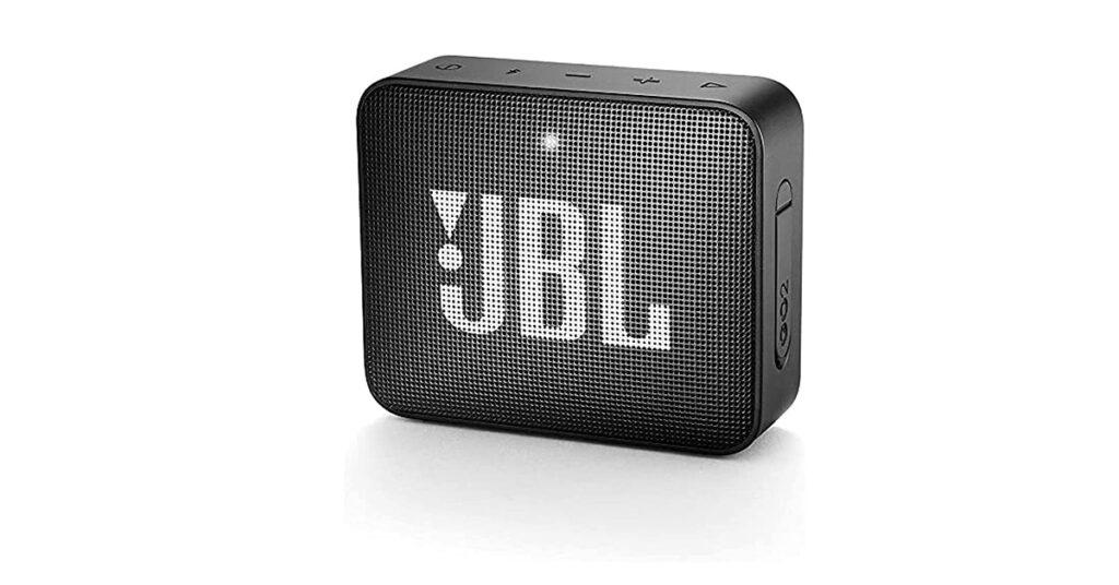 Recensione JBL GO 2